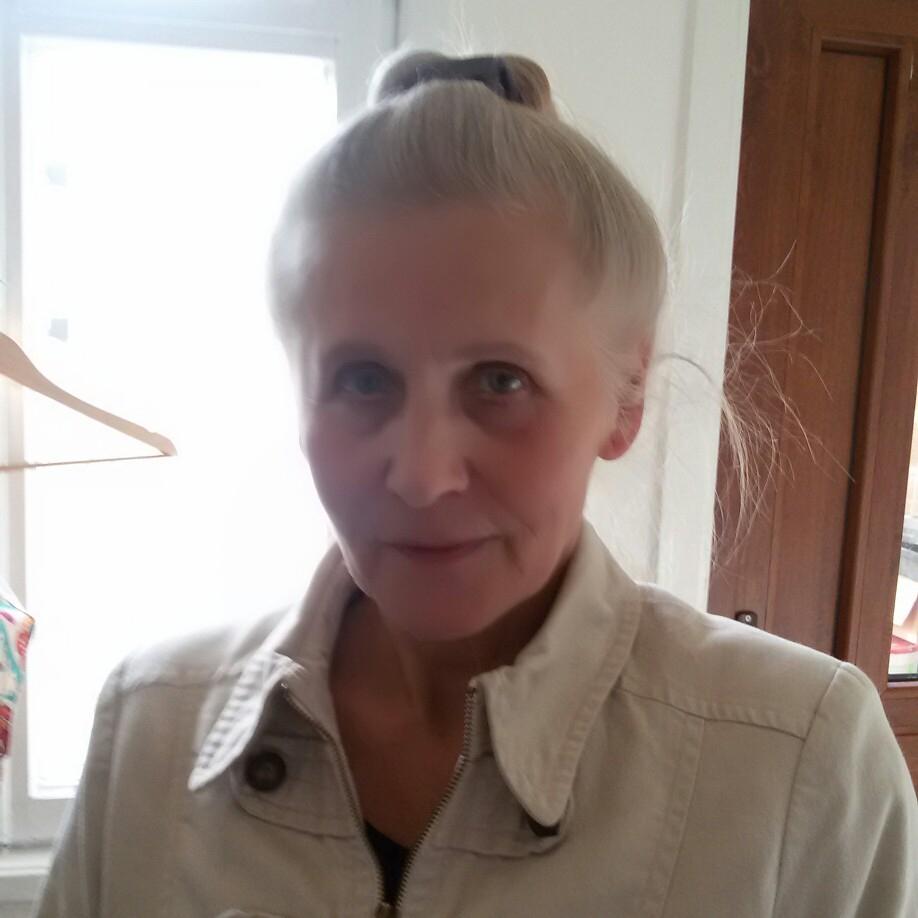 Olga Baltrušaitienė