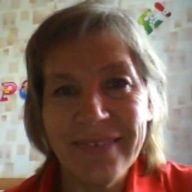 Ольга Суздалева