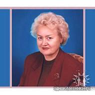 Валентина Мигачева